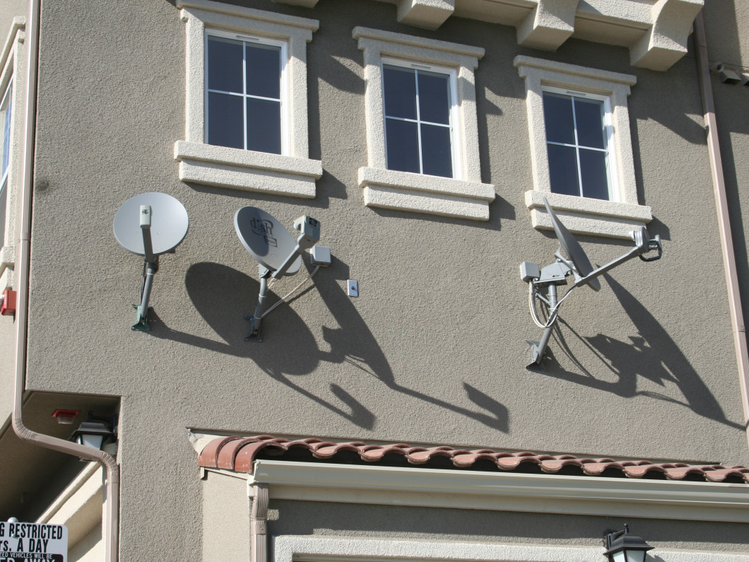 Benefit From a Local Dish Network Installer